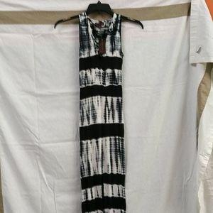 Long summer dress. Great price